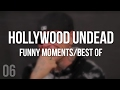 hollywood undead funny moments/best of [ O6 ]