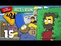 The Simpsons Hit and Run  | Let's Play Ep. 15 | Super Beard Bros.