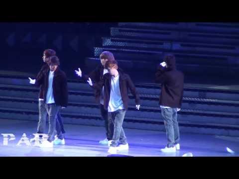 100307 Shanghai Super Show II - Dance Battle