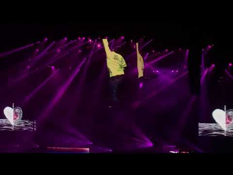 Andy Mineo Live (Full) - Winter Jam 2017 West Coast - Fresno, CA - Save Smart Center - 11/12/17