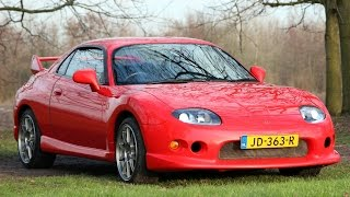 FOR SALE: Mitsubishi FTO GP Version R - Aero Series - 2.0 V6 MIVEC 1998