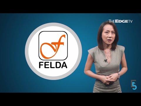 EVENING 5: Felda to sell Maybank stake?