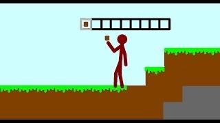 Minecraft 2D Animation