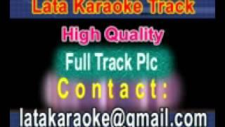 Ye Zulf Kaisi Hai Karaoke Piya Ka Ghar {1972} Lata,Rafi