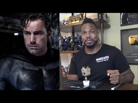 Ben Affleck's Batman Still Happening?! from YouTube · Duration:  6 minutes 36 seconds