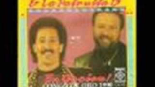 Jossie Esteban Y La Patrulla 15 Un Hombre Busca Una Mujer 1990