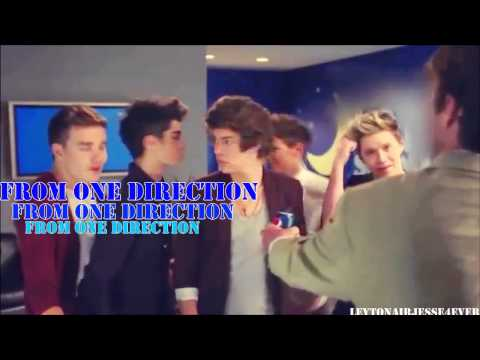 One Direction|| We like to sleep all day and party all night