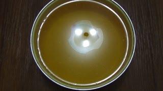 Масло топленое  ГХИ  Рецепт пошагового приготовления масла ГХИ  Как улучшить масло