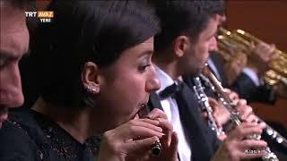 Atatürk'ün Sevdiği Şarkılar Özel Konserinden ''Köçekçe''
