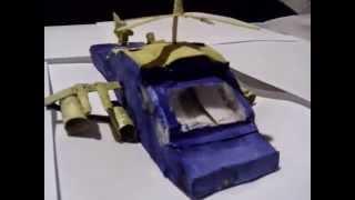 вертолет из бумаги(Это видео создано в редакторе слайд-шоу YouTube: http://www.youtube.com/upload., 2015-05-21T06:22:10.000Z)