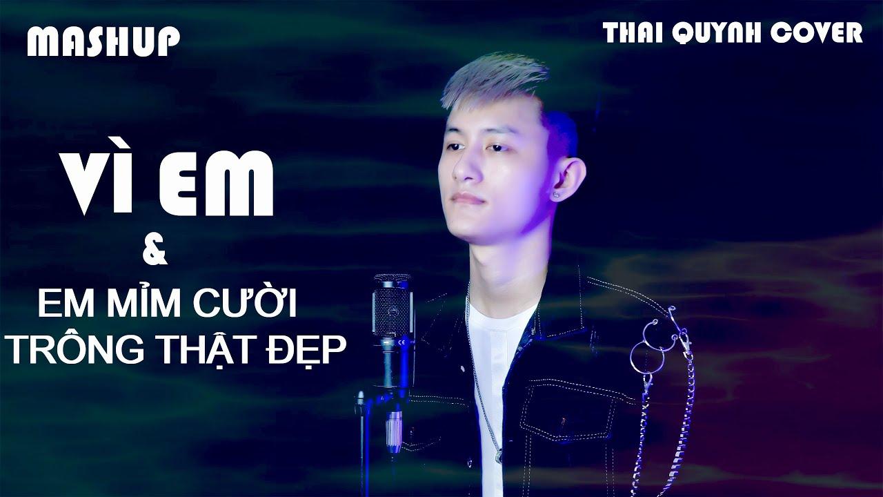 Vì Em ! Anh Nguyện Làm Bầu Trời Nắng Hạ (Jack) | Bản Cover Hot Tikok 2020 | Thái Quỳnh Cover