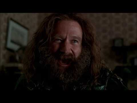 Trailers - Jumanji (1995) and Jumanji: Welcome to the Jungle (2017)
