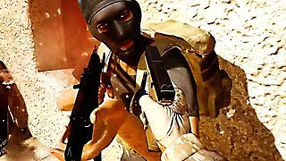 INSURGENCY: Sandstorm Trailer (2018) PS4 / Xbox One / PC