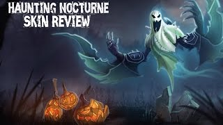 Haunting Nocturne Skin Review