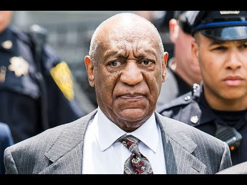 Bill Cosby Found Guilty & Message 2 Black People