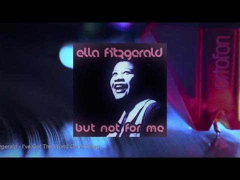 Ella Fitzgerald - But Not For Me (Full Album)