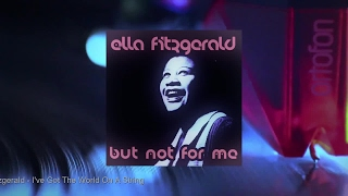 Download Mp3 Ella Fitzgerald - But Not For Me  Full Album