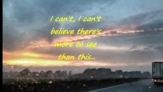 Fight The Bear ~ Bury Me (lyrics)