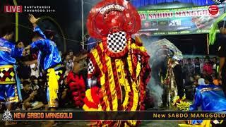 BOJO KETELU Cover Voc RETTA & DJHOSUA == New SABDO MANGGOLO Live BANTARANGIN 2019