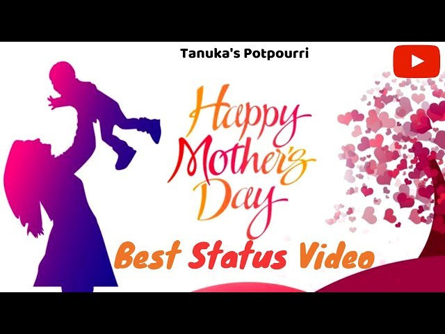 Mothers Day Whatsapp Status Video | Happy Mother's Day 2019 | Motherhood Status | Trending Wishes