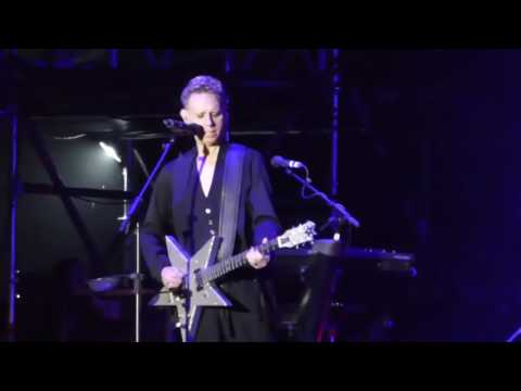 2017-07-06 - Depeche Mode at Bilbao BBK Live (Best of Moments by Black Pimpf)