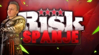 RISK SPANJE #5 - WAT EEN SPANNING! - FIFA 16 UT