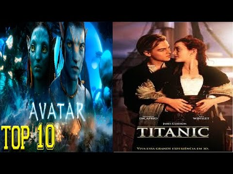 List of Highest Grossing Films in the World History