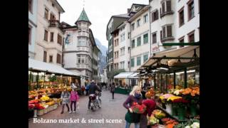 Download The Italian Alps and 3 northern Italian regions that border the Alps MP3 song and Music Video
