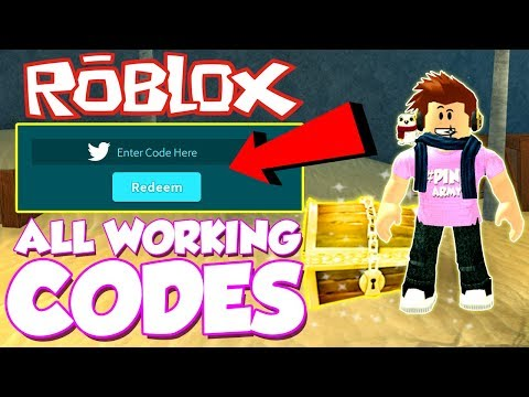 Code All Up To Date 2018 Codes In Roblox Treasure Hunt Simulator