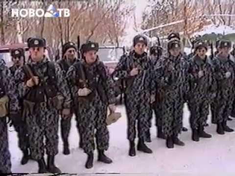 Памяти погибших бойцов ОМОН посвящается