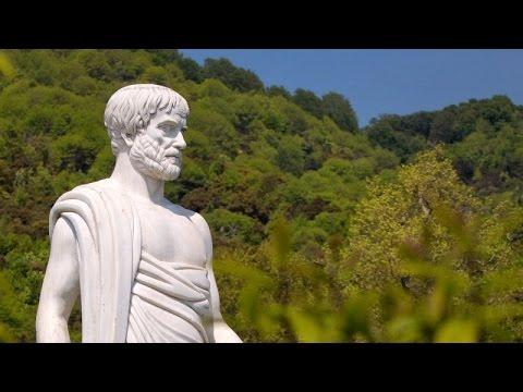 Аристотель  - древнегреческий философ и ученый-энциклопедист