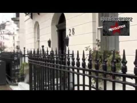 HEALTH & SAFTY ISSUES @ GAMAL MUBAREK RESIDENCE IN LONDON