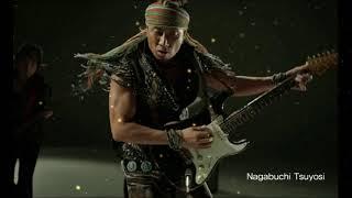 나가부치 쯔요시(長渕剛, Tsuyoshi Nagabuchi) - 돈보 (とんぼ). ♪가사첨부♫.