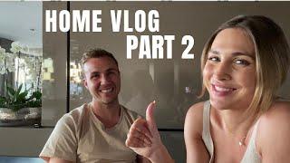 Home Vlog During Quarantine Part 2 - Ann-Kathrin Götze