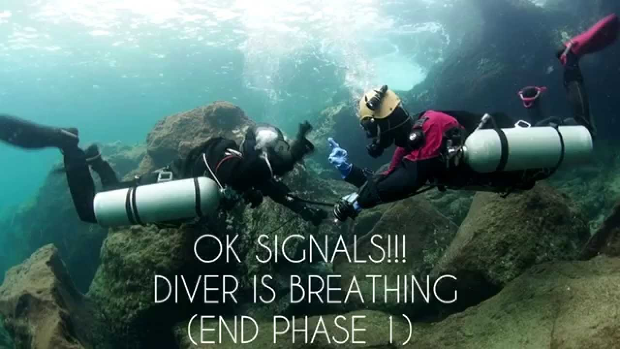 sidemount s drills detailed video footage youtube rh youtube com Cave Diving Bonaire Dir Diving