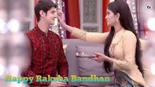 Happy Raksha Bandhan WhatsAap Status ll happy raksha bandhan status 2020 ll only status 2018