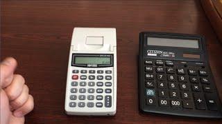 Работа на кассовом аппарате ПОРТ DPG 25 Ф KZ как на калькуляторе