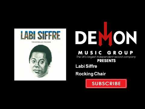 Labi Siffre - Rocking Chair mp3