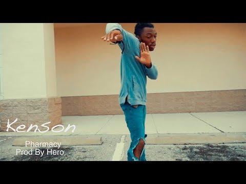 Kenson - Pharmacy (Official Music Video)