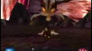 ILLBLEED - Toyhunter fights Zodick