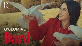 G'ulom Ali - Dard | Гулом Али - Дард