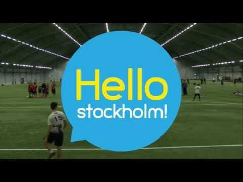 Hello Stockholm 2014 part1