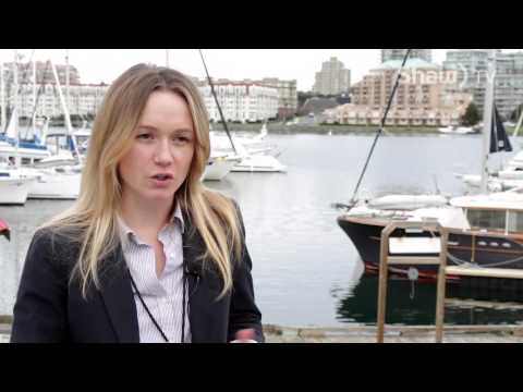 Harbour Master on Shaw TV - Victoria