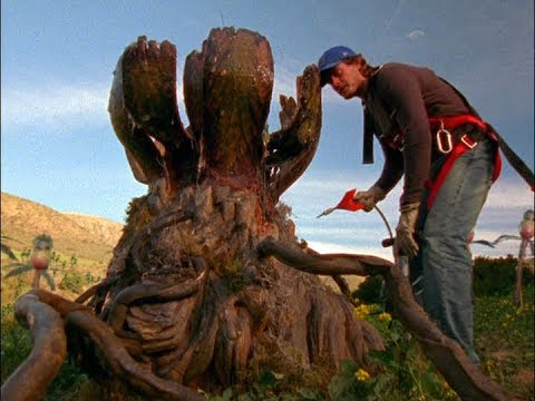 Tremors III back to Perfection Trailer