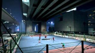 FIFA Street - Free Your Game