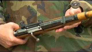 """ОСТ-ТВ: Два ствола № 1 - """"Карабин Мосина vs Маузер 98К"""""""