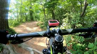 자전거타고 산으로 고고고싱 MTB(천문대)라이딩 싱글 …
