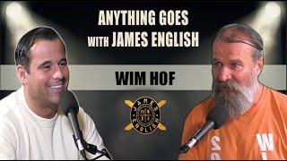 The  Ce Man Wim Hof Tells His Story