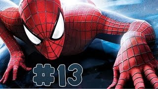 The Amazing Spider-Man 2 - Walkthrough - Part 13 - The Green Goblin [HD]