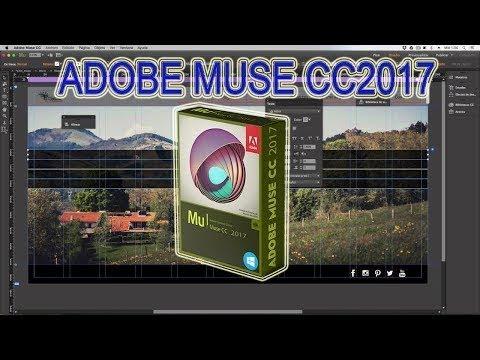 muse cc 2017 descargar